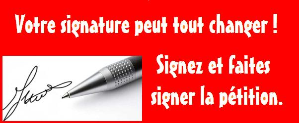 signature-petition